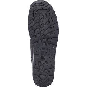 Lowa Lavaredo GTX Chaussures Homme, black/red